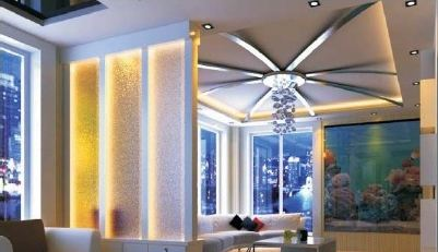 Hybrid LED strip lights