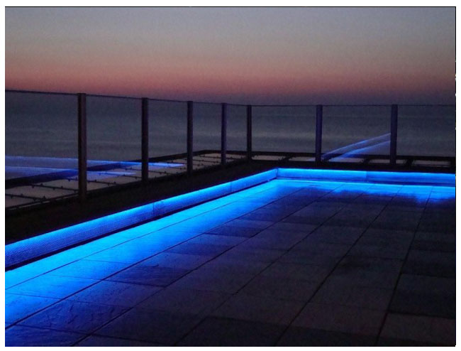 led strip light examples outdoor le d strip light examples