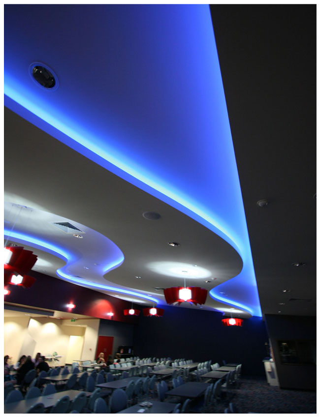 LED strip light examples  Accent Lighting and Cove ideas