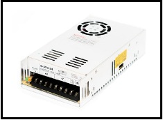 aluminum led light power supply driver