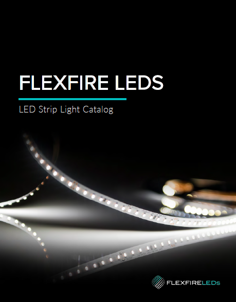 newest 8869b aff02 Flexfire LEDs Strip Light Catalogs and Brochure Downloads