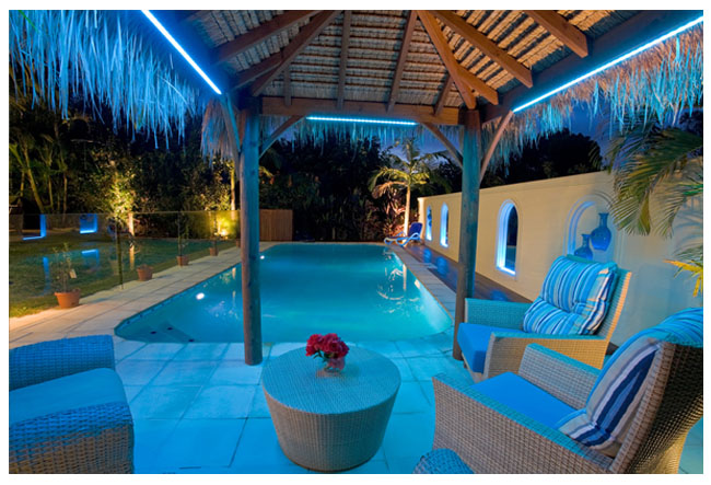 Image result for led lighting patio