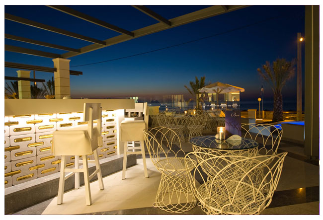 Outdoor Architectural UltraBright™ Warm White LED strip