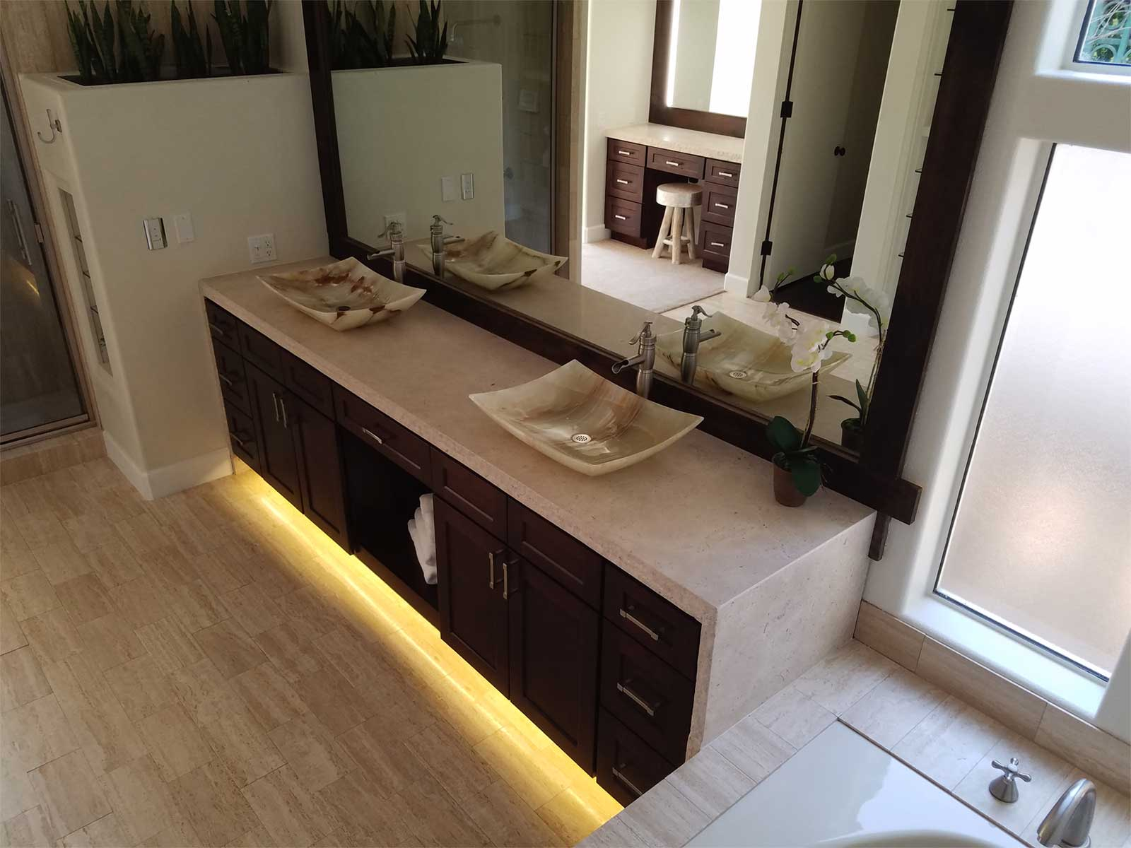 Led Bathroom Cabinets - Veterinariancolleges